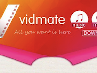 Download VidMate 2018 for Windows 10 PC