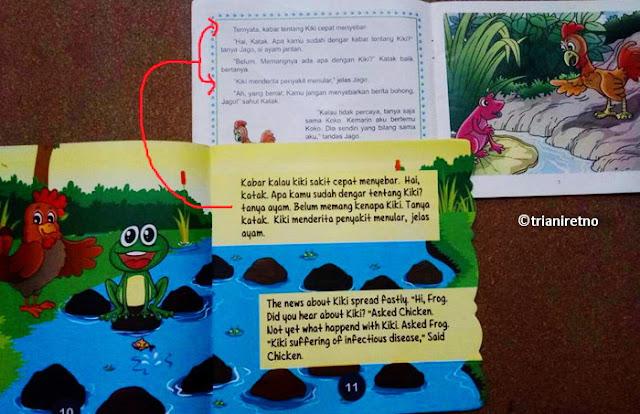 contoh kasus plagiat buku anak