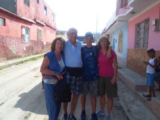 vacanze cuba luglio 2018