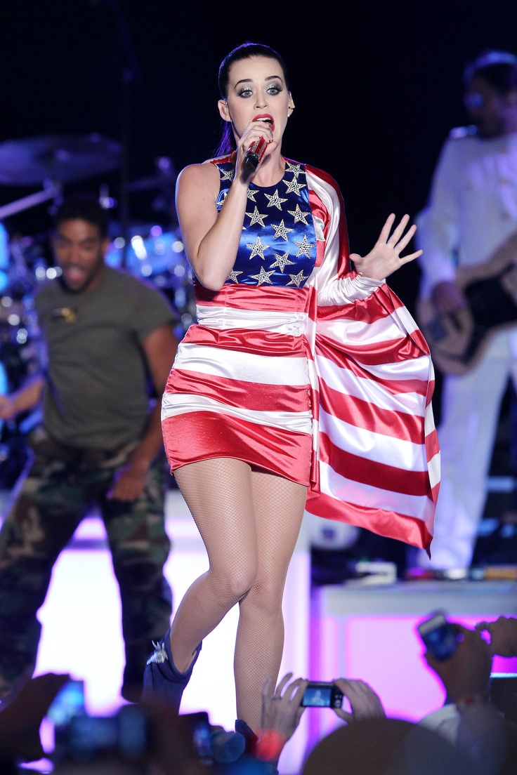 Katy Perry Hottest 4th of July Party Pictures | USA ... | 736 x 1104 jpeg 258kB