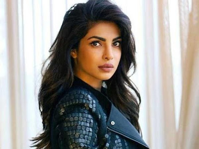 You should know everything about Priyanka Chopra