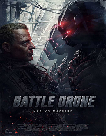 Battle Drone 2018 Full English Movie Download 1080p HD