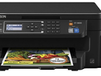 Epson EcoTank ET-3600 Drivers Download