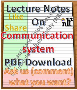 PDF) Marketing Communications Lecture Notes