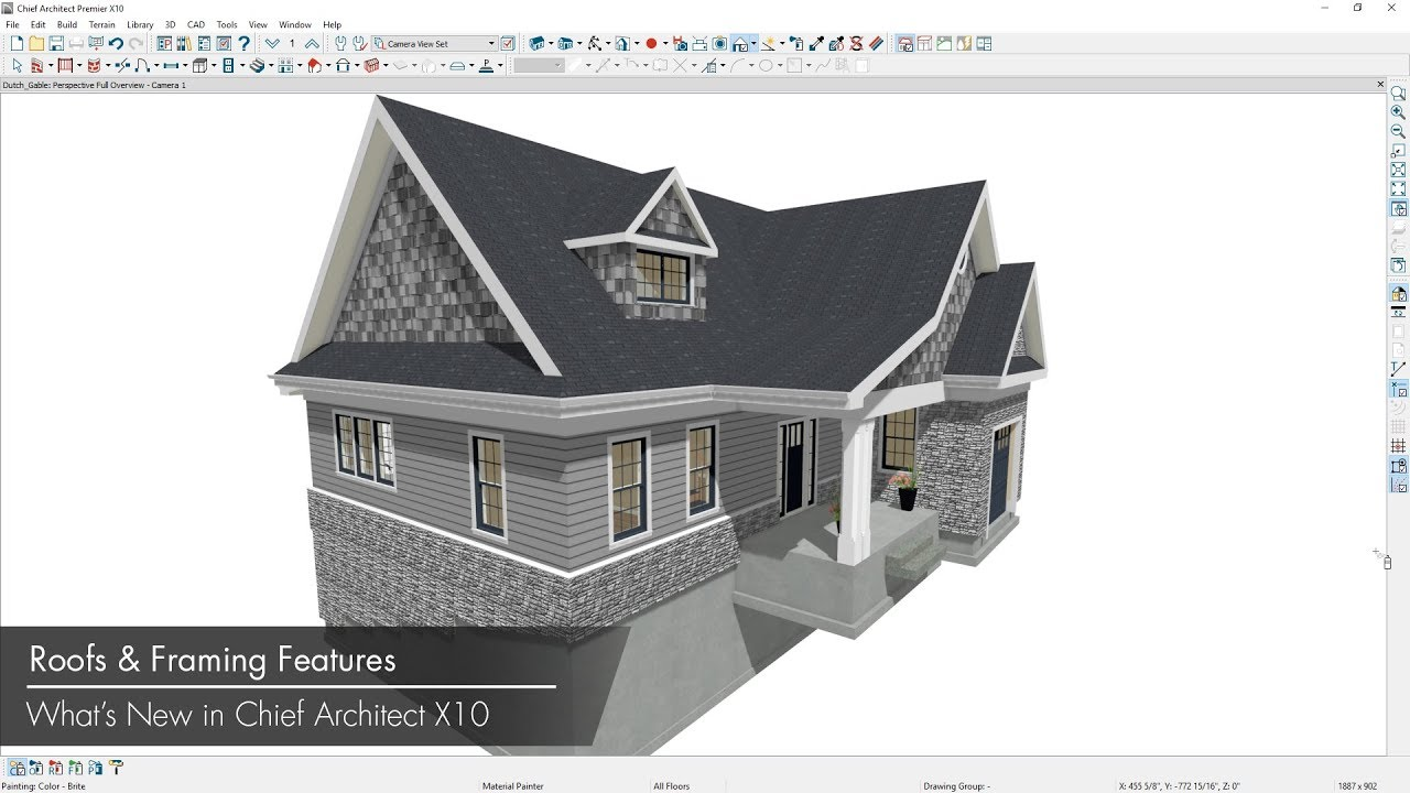chief architect x10 crack mac