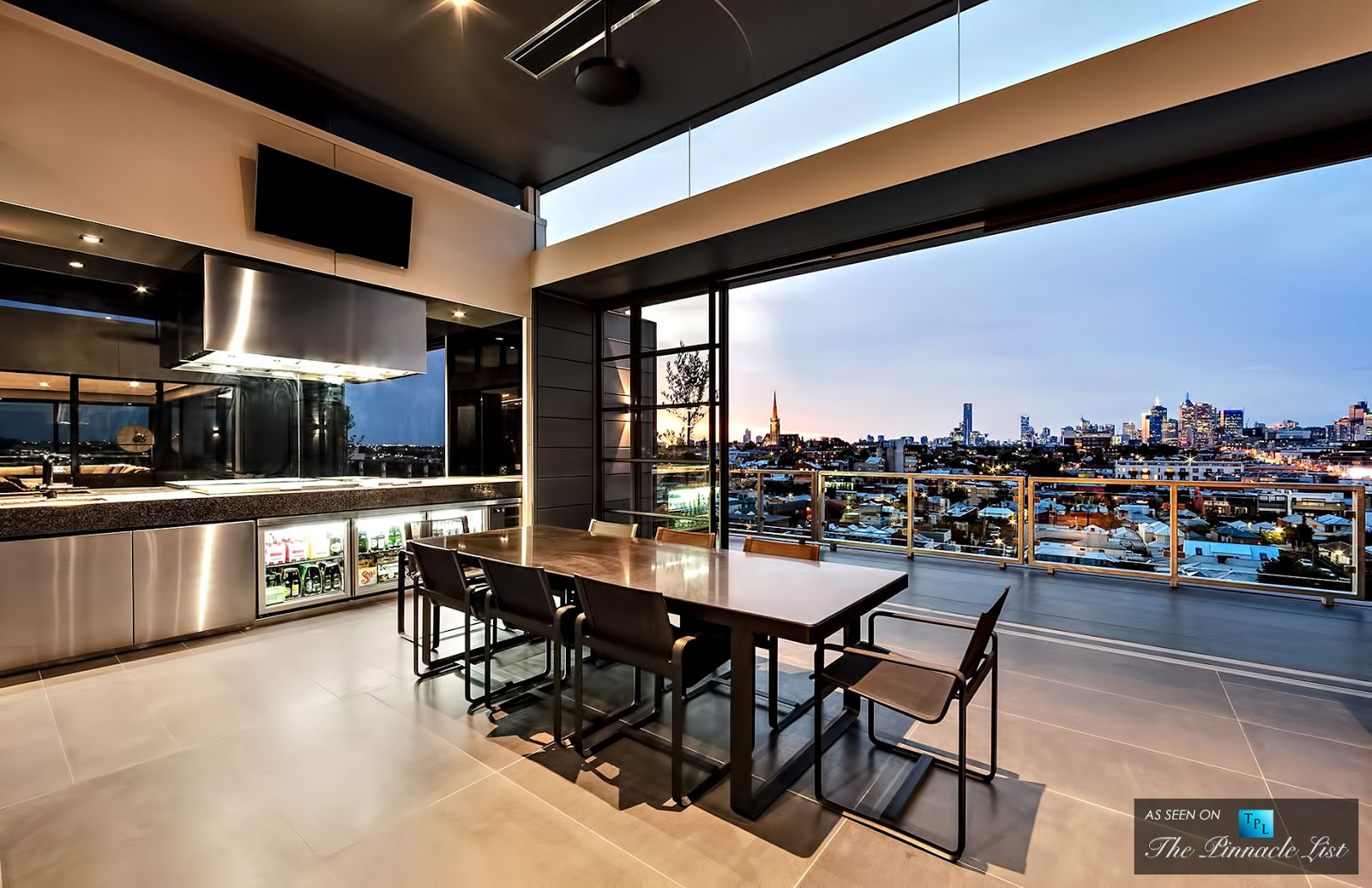 Passion For Luxury : Cubo Penthouse – 59 Coppin Street ...