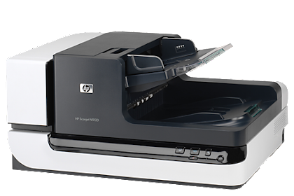 Download HP ScanJet N9120 drivers
