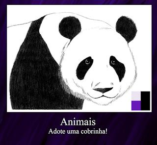 Desenhos Animais (Placcido)