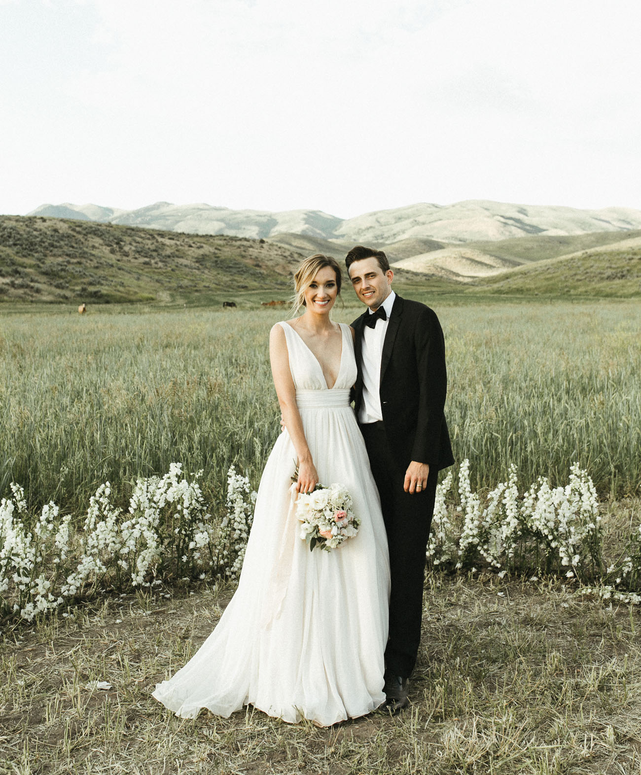 Razones para elegir una boda íntima