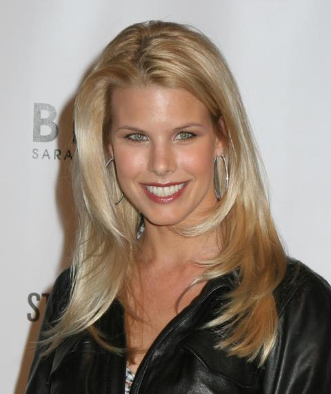 Right! Beth ostrosky stern hot with