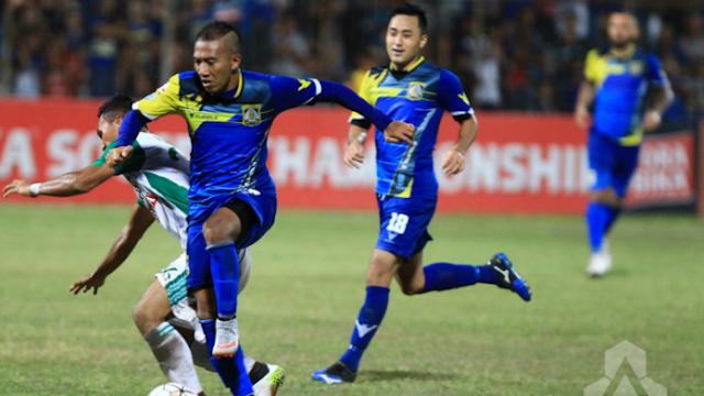 Prediksi Persiba vs PS TNI