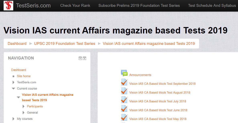 Upsc for pdf current 2014 affairs
