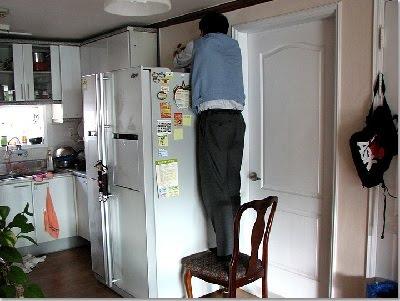sửa tủ lạnh tại nhà ở Tp Thanh Hóa