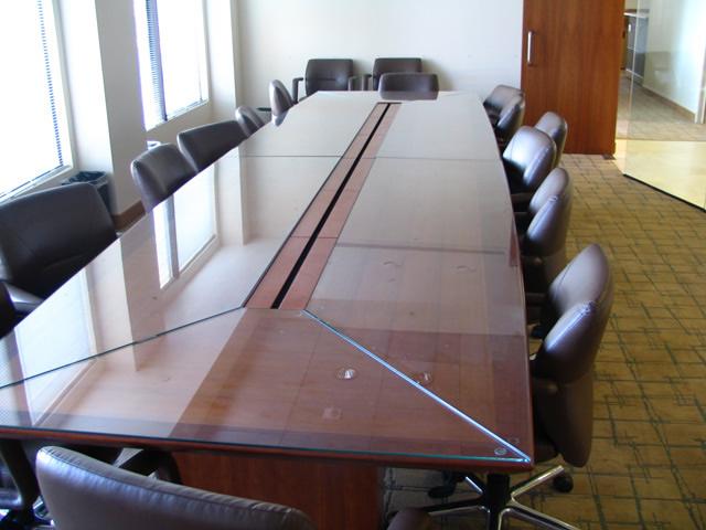 office furniture affordable modular conference tables for offices. Black Bedroom Furniture Sets. Home Design Ideas