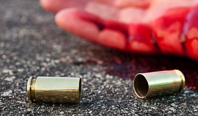 URGENTE: Após ter casa invadida, homem é morto com quinze tiros