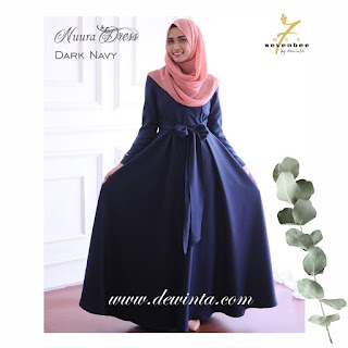 NUURA DRESS Sevenbee