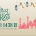 Bakoel Absensi Jogja Mengucapkan Selamat Hari Raya Idul Fitri 1438 H