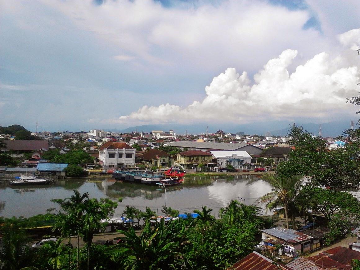 Batang Arau Padang