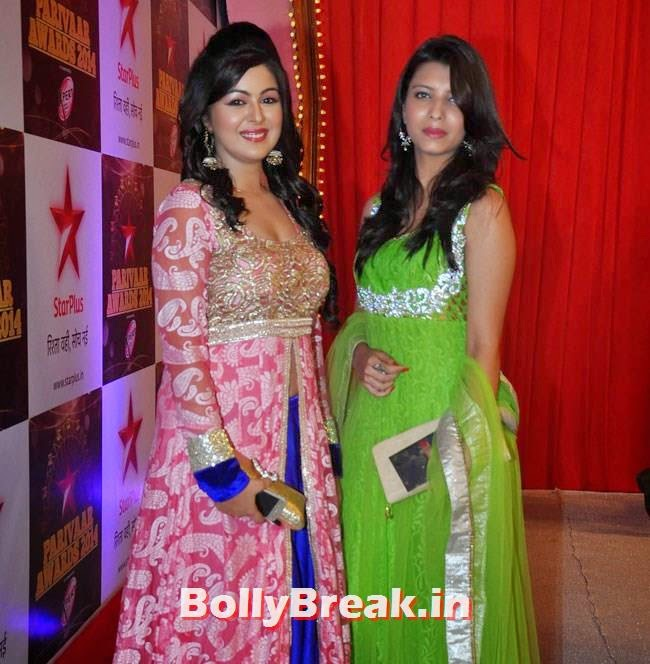 Star Parivaar Awards 2014 Red Carpet, Star Parivaar Awards 2014 Red Carpet Pics