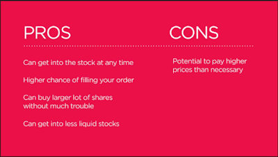 Pros And Cons Online Stock Trading Right Now