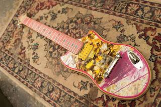 гитарный арт