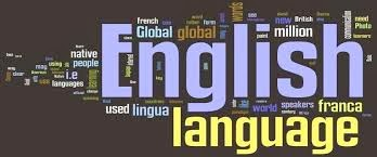 Future status english global language essay