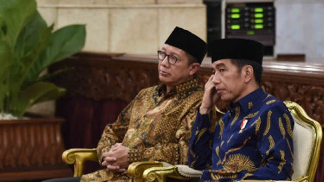Misi Jokowi Dekati Umat Islam 'Dirusak' Menteri Agama