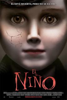 El Niño en Español Latino