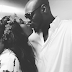 Annie Idibia shares lovedup pic with 2face, celebrates her stepson, Nino