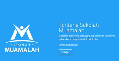 Sekolah Muamalah Indonesia angkatan Ke 10 Bogor