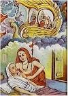ఆదిశంకరుల మాతృ పంచకం