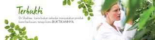 vitamin terbukti; shaklee terbukti selamat; kajian shaklee