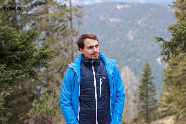 wandern Westerwald - Voyager Tenson - Stratos Tenson - outdoor blog
