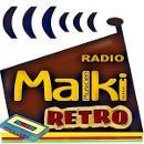 Malki retro