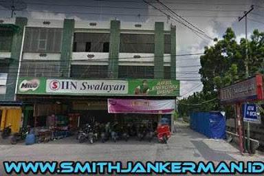 Lowongan IIN Swalayan Pekanbaru Maret 2018