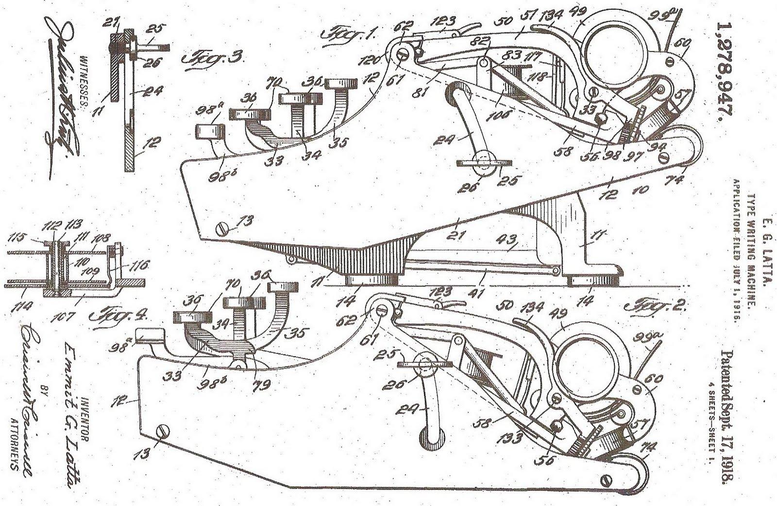 oz.Typewriter: On This Day in Typewriter History (XLII)