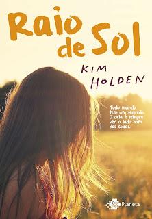 Kim Holden
