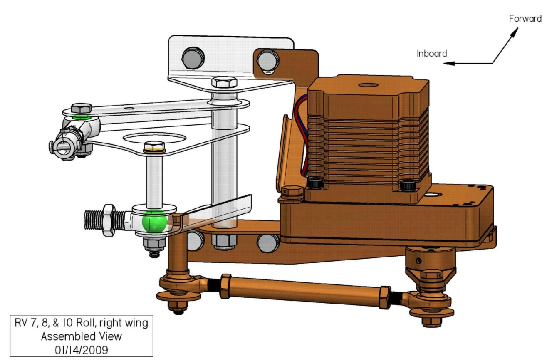 Dynon Installation Manual