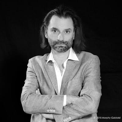 Σημαντική διάκριση για τον Θεσπρωτό φωτογράφο από το Μόναχο, Γρηγόρη Γιάκη