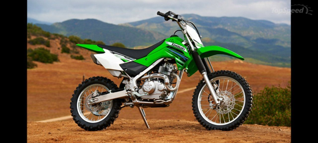 long history of kawasaki klx 250 since 1984 until now moto trail. Black Bedroom Furniture Sets. Home Design Ideas