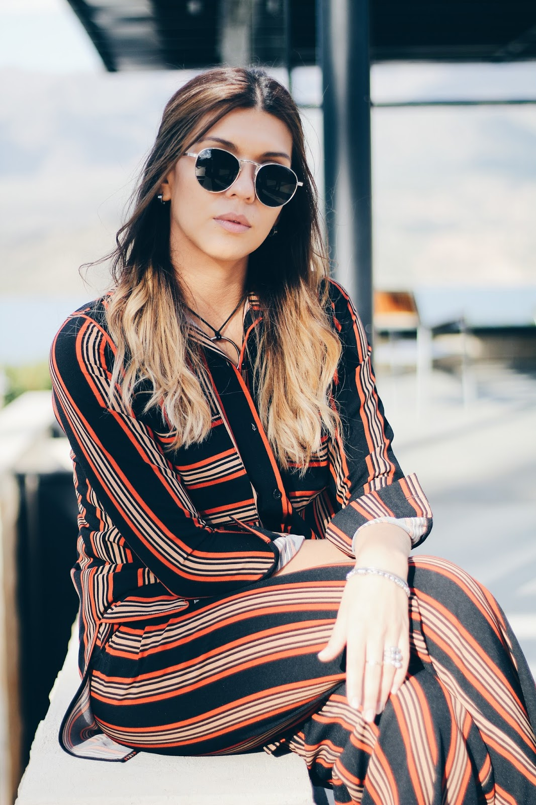 Mendoza Plaza Shopping 2017 | Cassandra Valdes