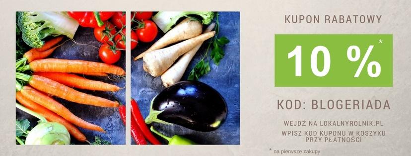 kupon rabatowy, lokalny rolnik, ekologiczna zywnosc, gdzie kupic ekologiczna zywnosc, zdrowa zywnosc, lokalny rynek, lokalne produkty, lokalne zakupy, zycie od kuchni
