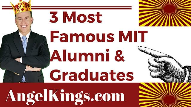massachusetts institute of technology notable alumni