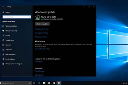 Microsoft Mengungkap Masalah Baru Windows 10 Pada Perangkat Nvidia