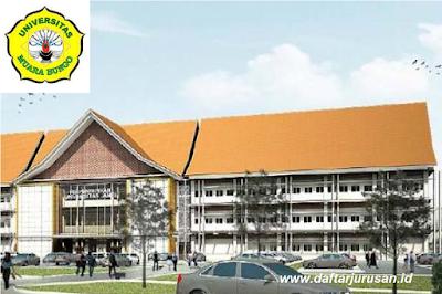 Daftar Fakultas dan Program Studi UMB Universitas Muara Bungo Jambi