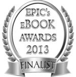 CRIME WAVE IN A CORSET--2013 EPIC Award Finalist