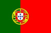 Portugalin lippu