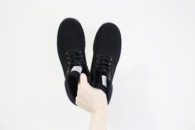 nae vegan review, nae vegan shoes, nae vegan blog review, nae vegan etna black, black timberland shoes review, vegan shoes review, nae vegan espana, nae vegan shoes australia