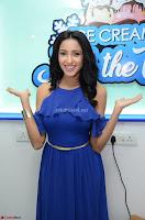 Priya Shri in Spicy Blue Dress ~  Exclusive 15.JPG