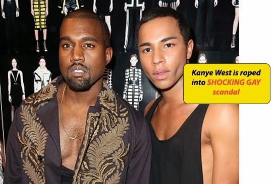 Kanye West Gay People 20